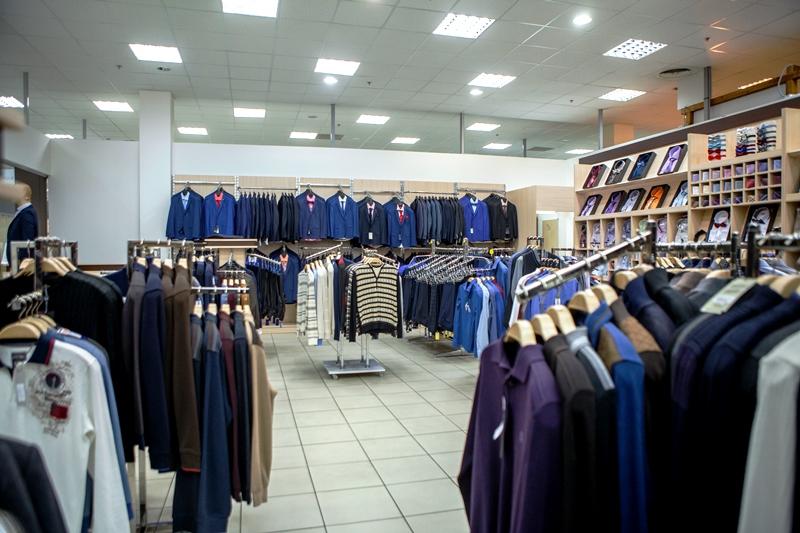 d0e7dd4cd4c85ab Impozant - магазин мужской одежды / Магазины / Бренды и магазины / Черкассы  ТРК Plazma (Плазма).