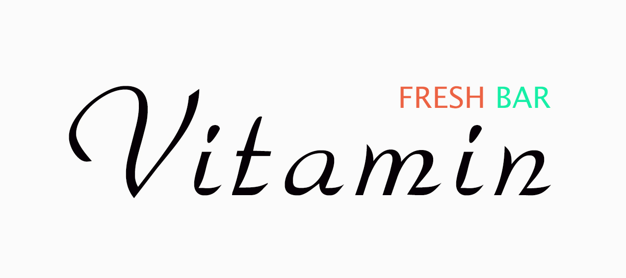 Vitamin fresh bar